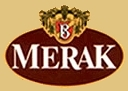 MERAK - SPIRITS & DRINKS